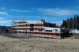 Krenula provedba projekta<br>izgradnje dječjeg vrtića u Ravnoj Gori