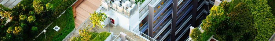 Program razvoja zelene infrastrukture<br>u urbanim područjima